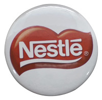 58mm button badge